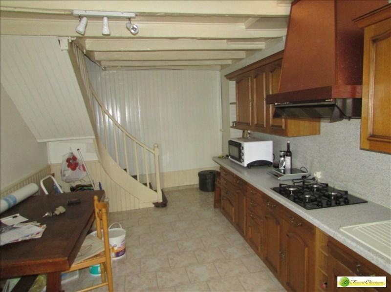 Vente maison / villa Fouqueure 97000€ - Photo 8
