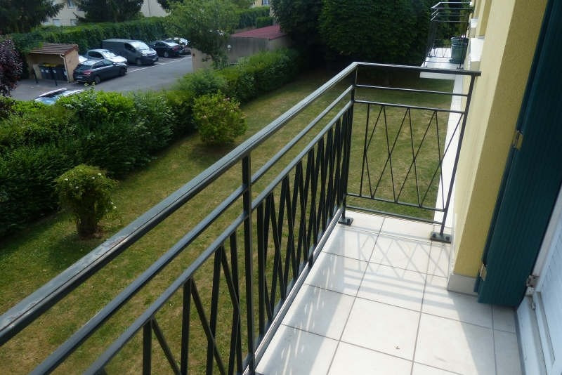 Vente appartement Chilly mazarin 160 000€ - Photo 2