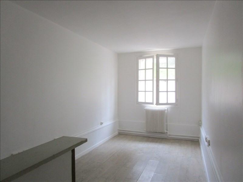 Vente appartement Versailles 130000€ - Photo 2
