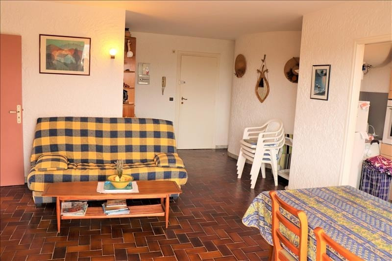Sale apartment Cavalaire sur mer 278 000€ - Picture 3
