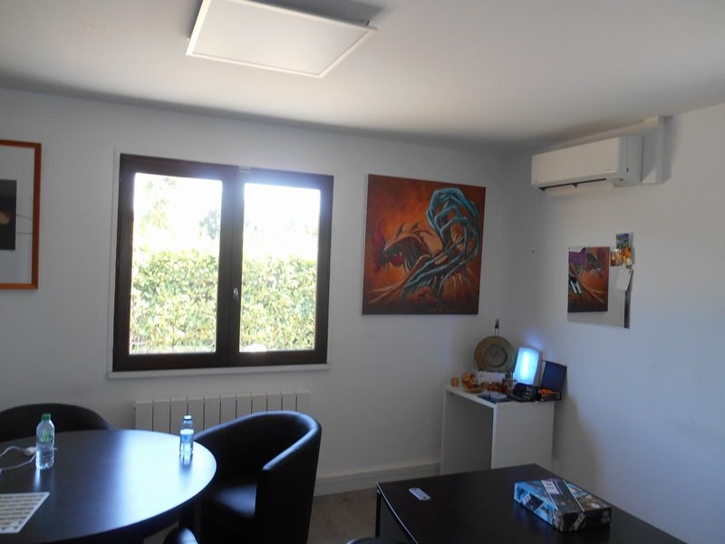 Rental office La verpilliere 800€ HC - Picture 8