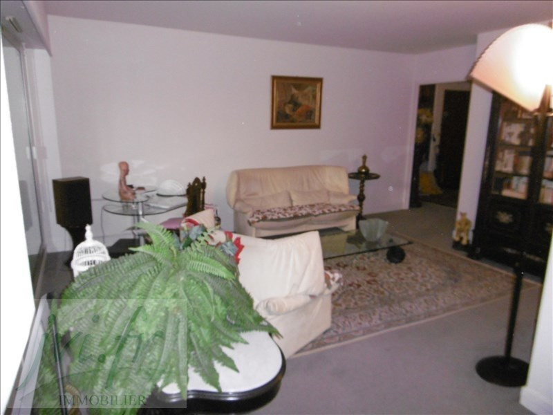 Sale apartment Montmorency 275 000€ - Picture 8