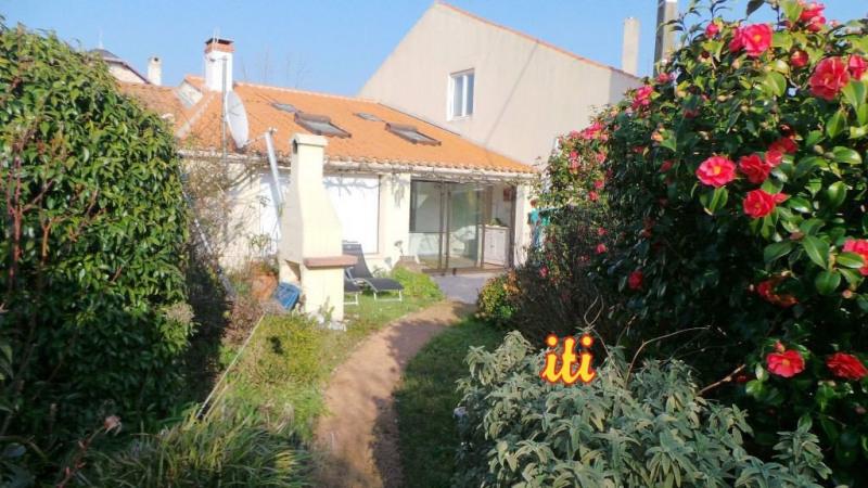 Vente maison / villa Talmont st hilaire 304500€ - Photo 1