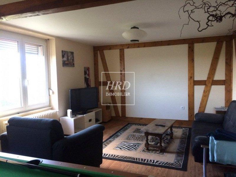 Vente appartement Wangenbourg engenthal 127 000€ - Photo 3