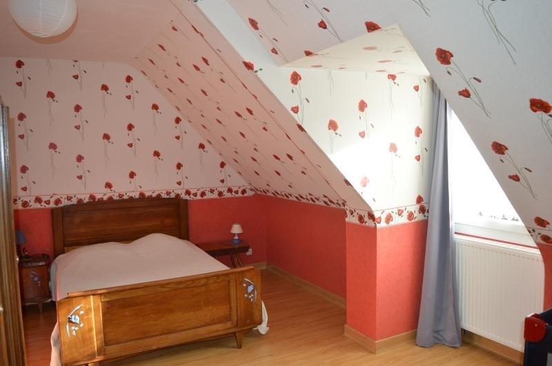 Vente maison / villa Ploudiry 136500€ - Photo 8