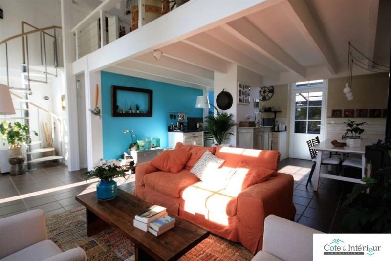 Sale house / villa Talmont st hilaire 250000€ - Picture 2