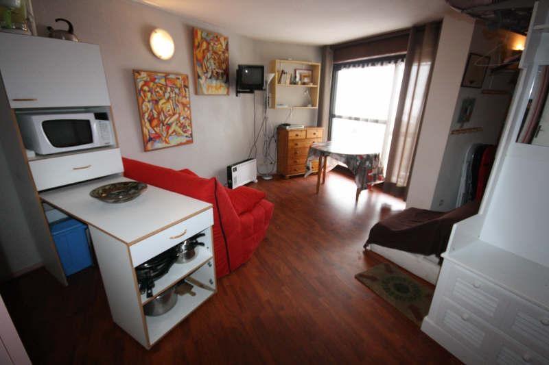 Sale apartment St lary - pla d'adet 44000€ - Picture 3