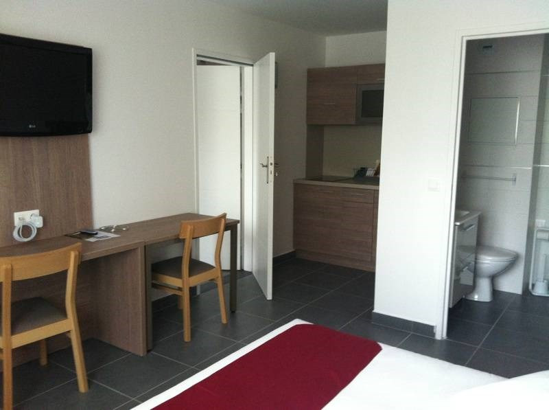 Rental apartment Avrainville 1 080€ CC - Picture 4