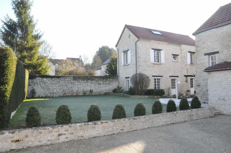 Vente de prestige maison / villa Crespieres 1190000€ - Photo 4