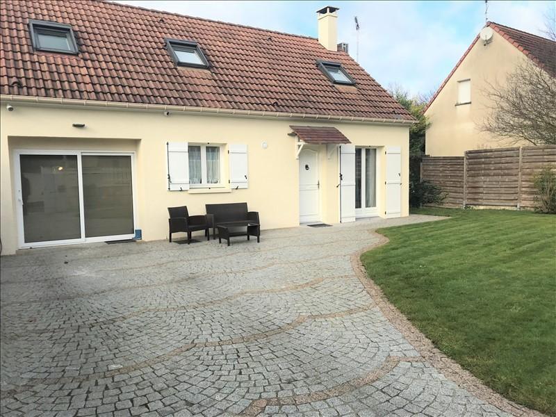 Sale house / villa Argenteuil 394000€ - Picture 1