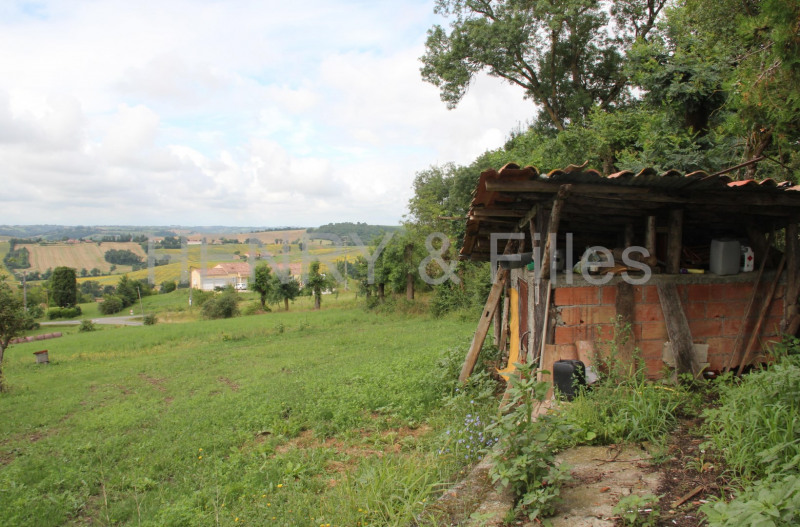 Vente terrain Rieumes 50 000€ - Photo 2