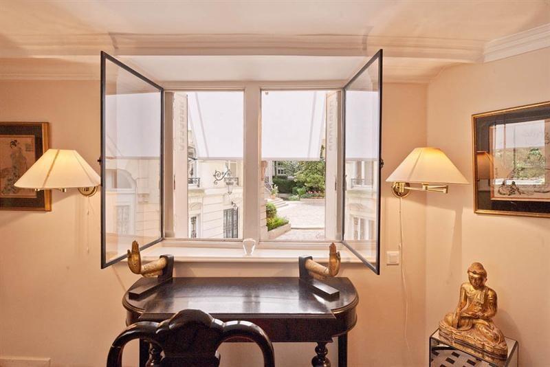 Venta de prestigio  apartamento Paris 8ème 1150000€ - Fotografía 10