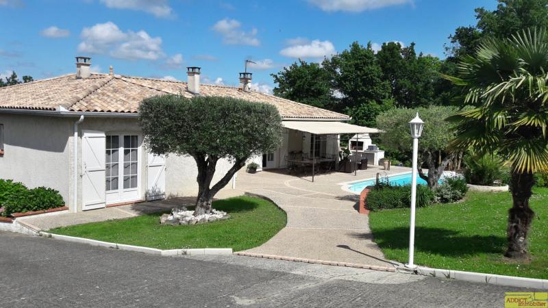 Vente de prestige maison / villa Secteur saint-jean 610000€ - Photo 1