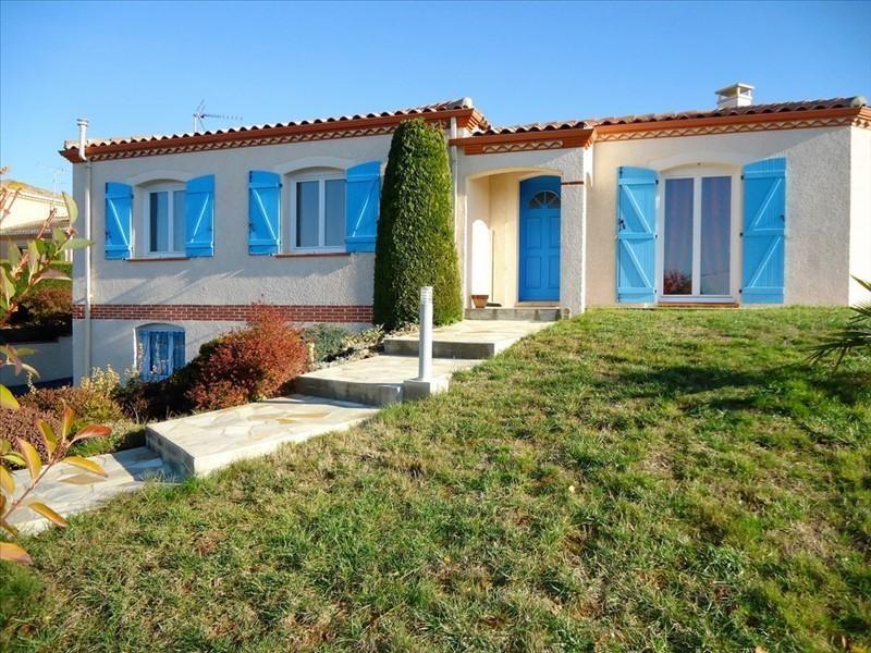 Verkoop  huis Albi 280000€ - Foto 1