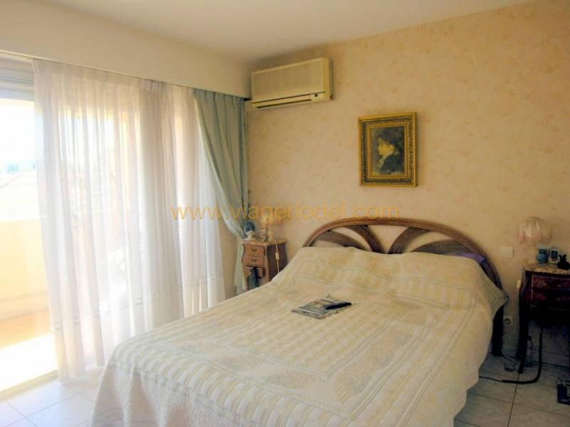 Vendita nell' vitalizio di vita appartamento Cagnes-sur-mer 71000€ - Fotografia 9