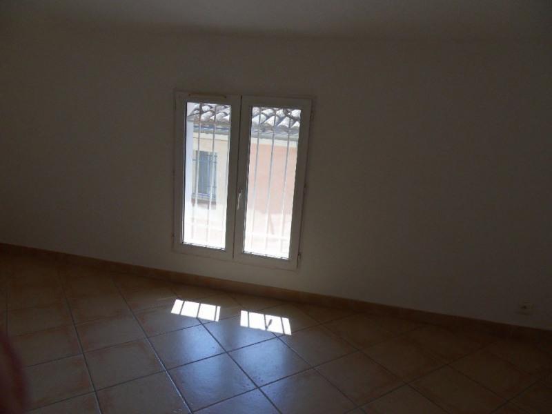 Vente maison / villa Entraigues sur la sorgue 135000€ - Photo 8