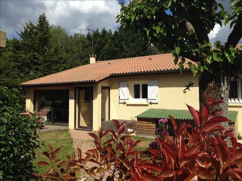 Vente Maison 6 pièces 119m² St Jean d Illac