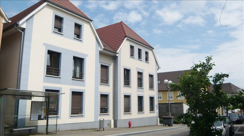 Sale apartment Riedisheim 178000€ - Picture 5