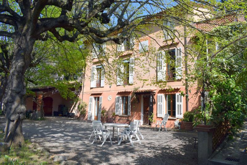 Immobile residenziali di prestigio casa Tourrettes 695000€ - Fotografia 2