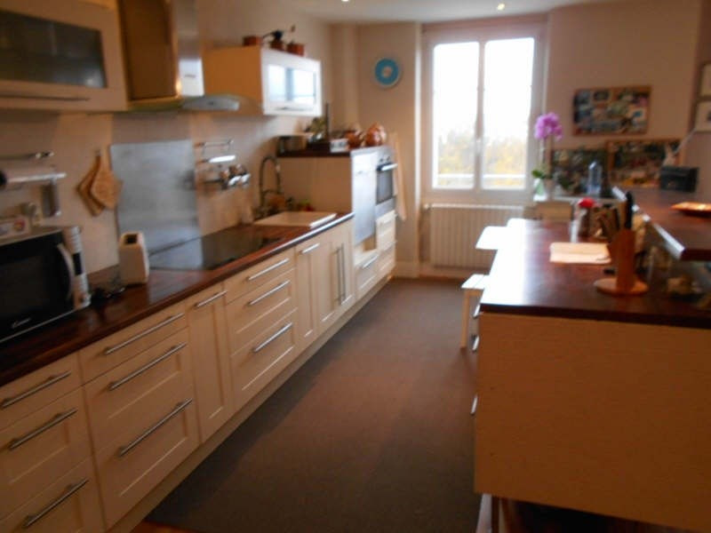 Vente appartement Andilly 436 000€ - Photo 4