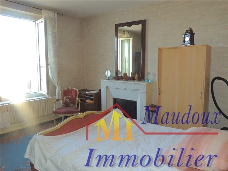 Sale house / villa Pont a mousson 106000€ - Picture 4
