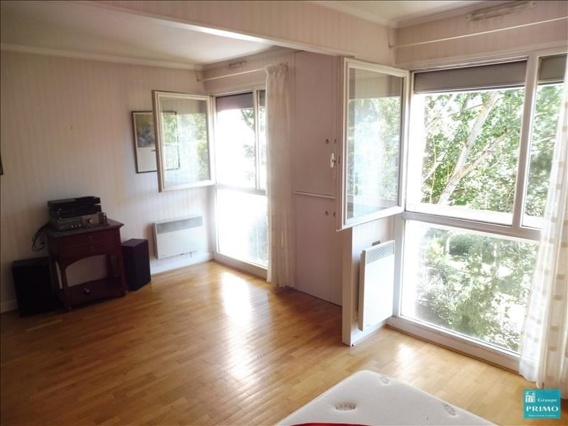 Vente appartement Verrieres le buisson 409 000€ - Photo 8