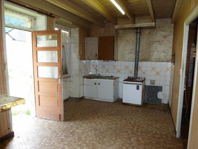 Vente maison / villa Monthoiron 25000€ - Photo 2