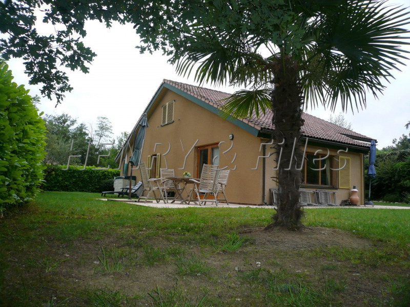 Vente maison / villa Samatan 5 min 160000€ - Photo 3