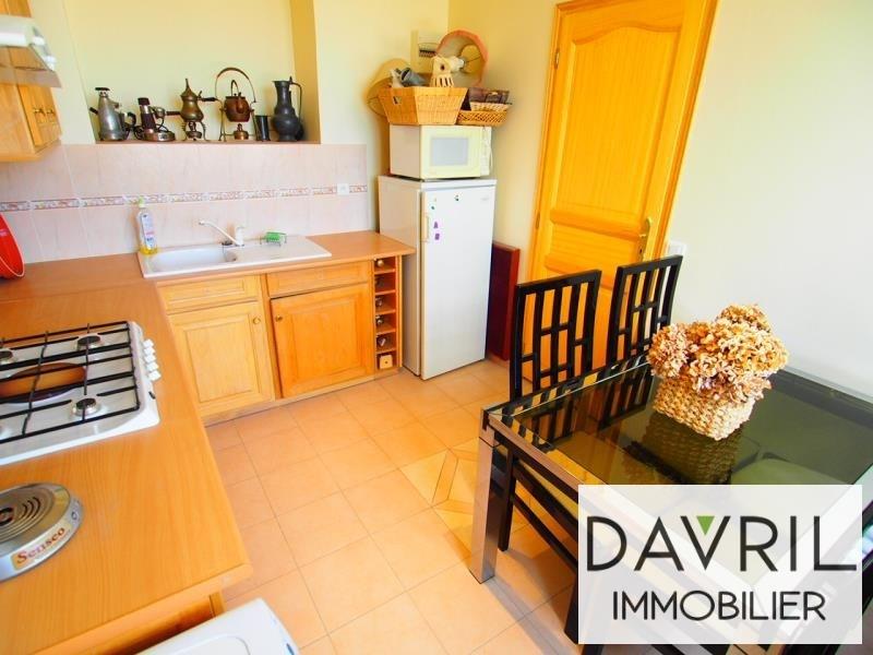 Vente maison / villa Conflans ste honorine 539900€ - Photo 4