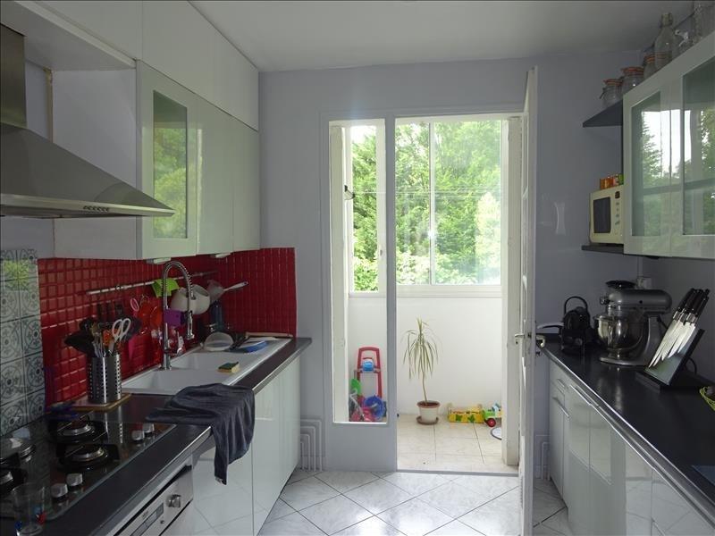 Vente appartement Lormont 165000€ - Photo 2