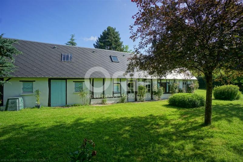 Vente maison / villa Lyons-la-forêt 167000€ - Photo 16