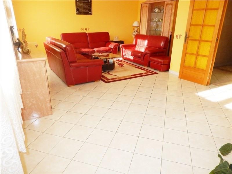Venta  casa Beaurepaire 279000€ - Fotografía 2