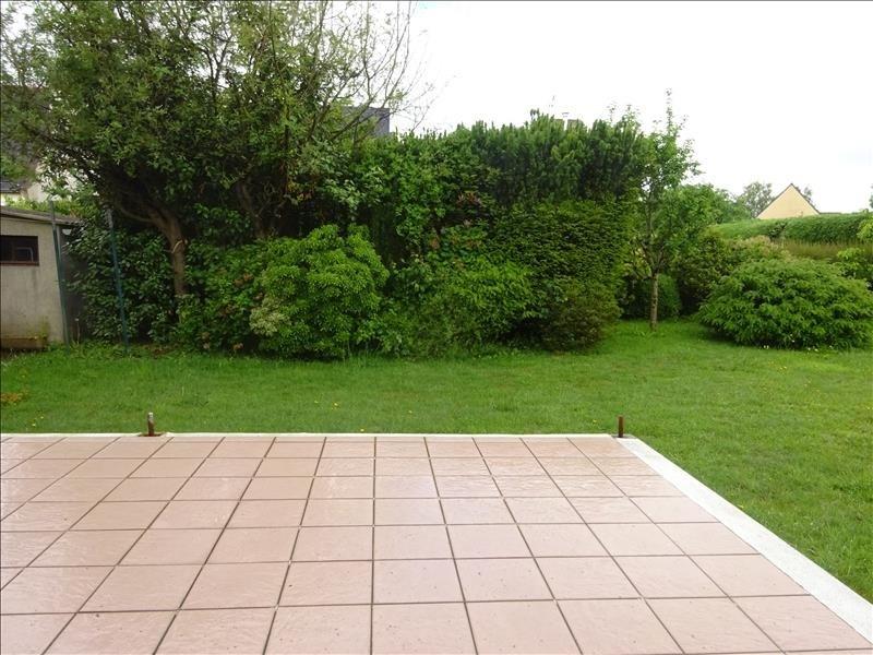 Vente maison / villa Plabennec 157500€ - Photo 3