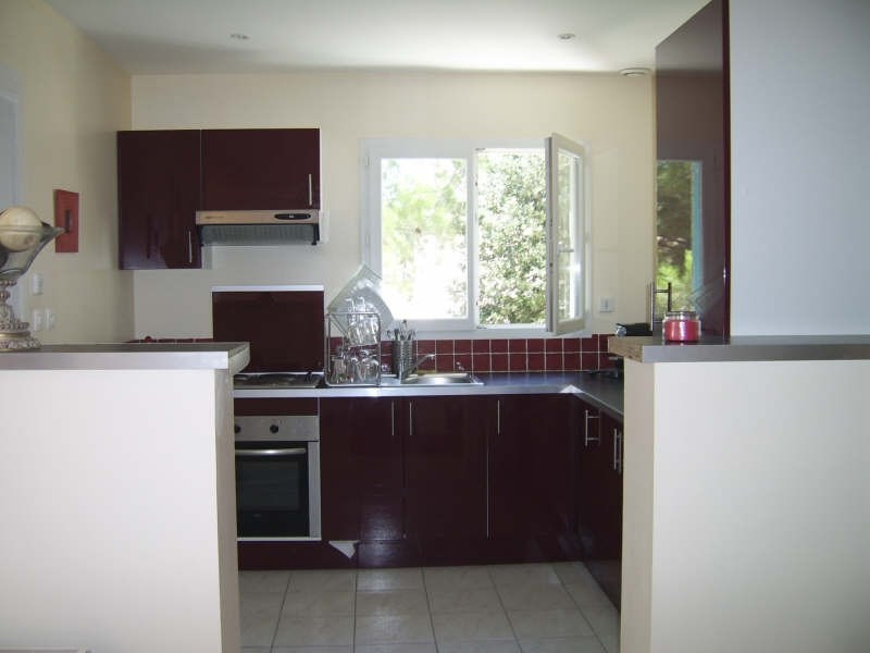 Investment property house / villa Nimes 311000€ - Picture 7