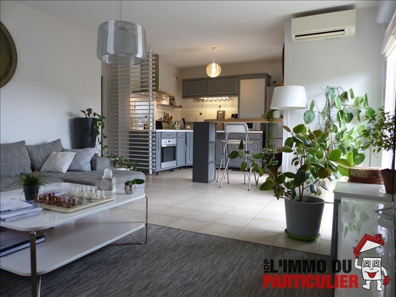 Vente appartement Vitrolles 231000€ - Photo 1