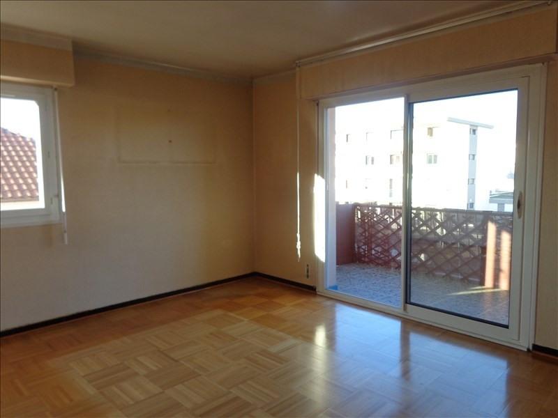 Sale apartment Dax 127200€ - Picture 4