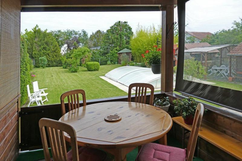 Vente maison / villa Bellerive sur allier 375000€ - Photo 4