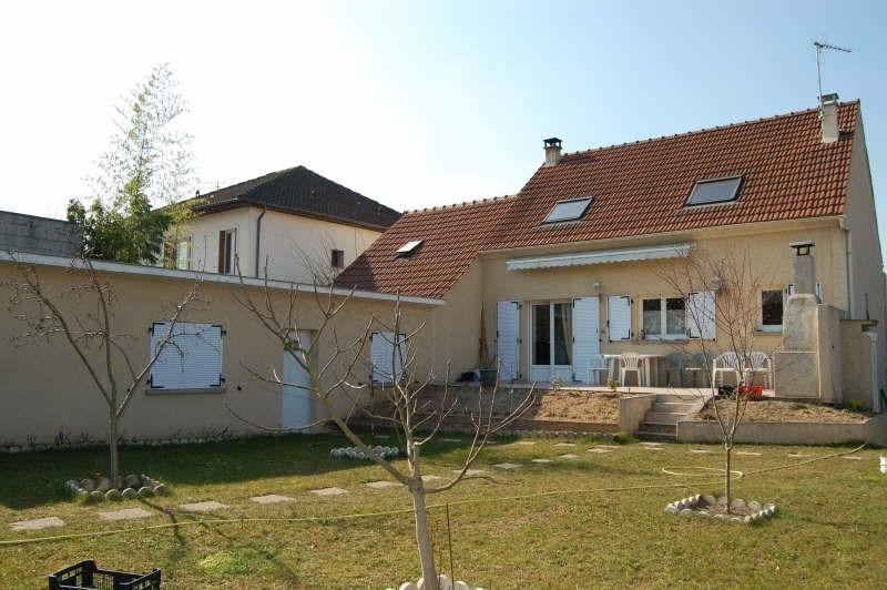 Sale house / villa Draveil 465000€ - Picture 1