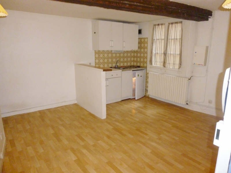 Rental apartment Toulouse 401€ CC - Picture 1