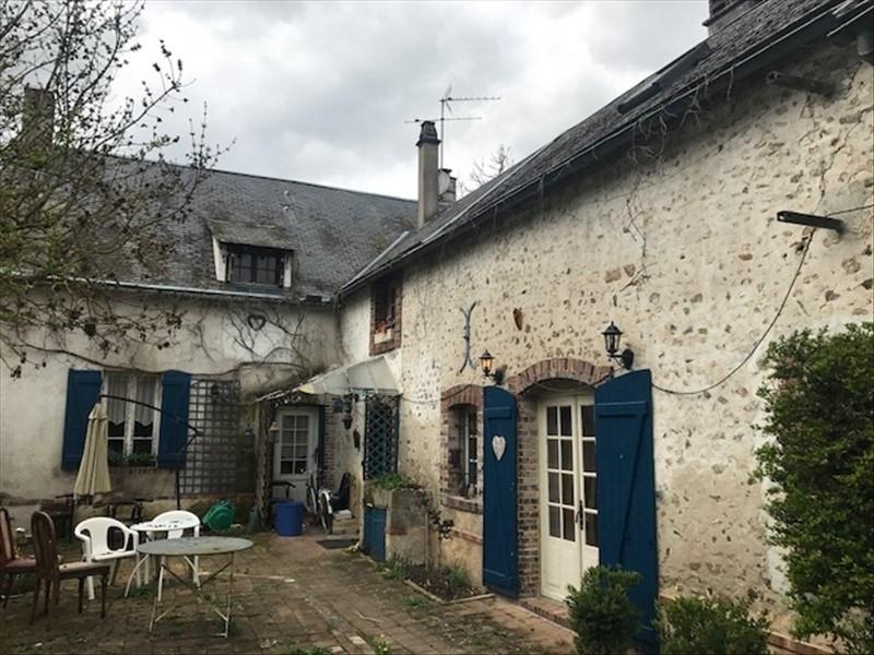 Revenda casa Gallardon 210000€ - Fotografia 1