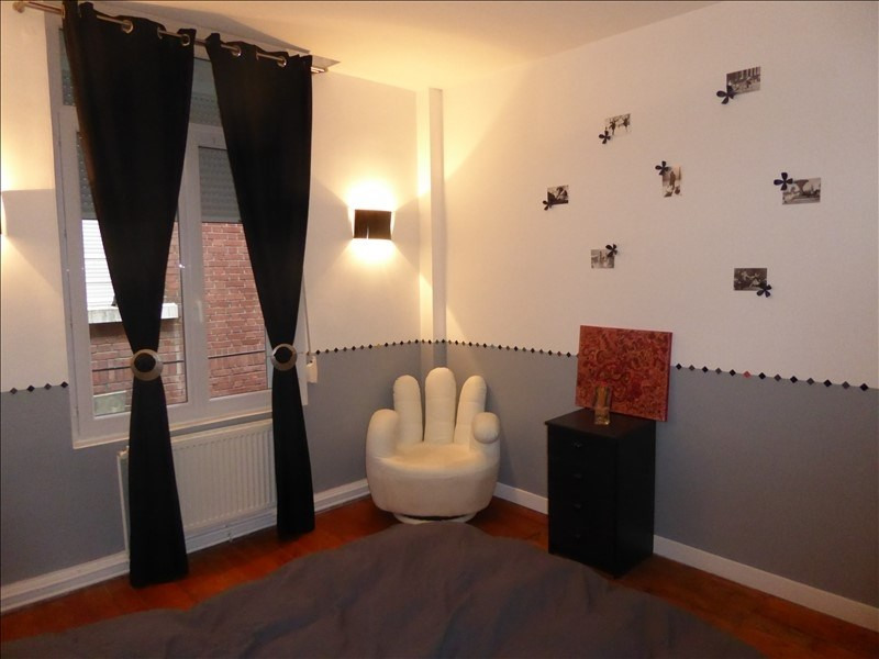 Sale apartment St quentin 154 000€ - Picture 3
