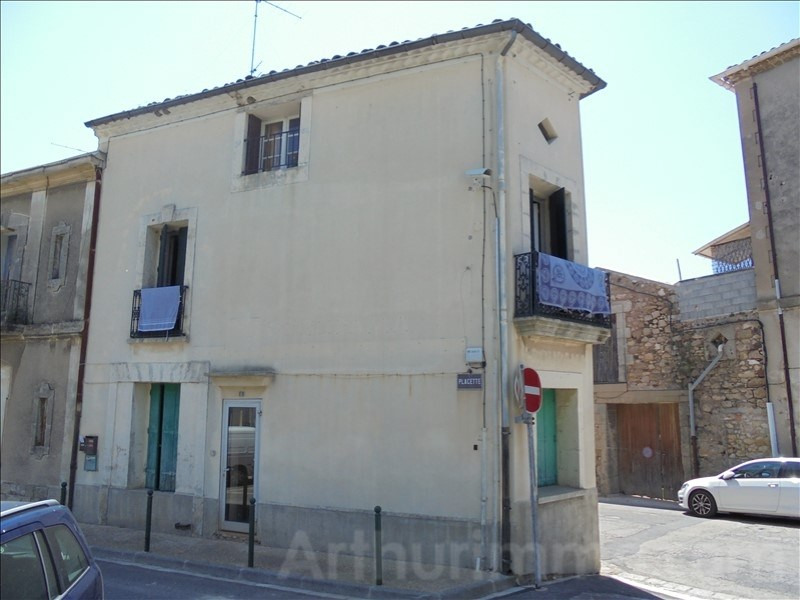 Sale building Saint felix de lodez 153 000€ - Picture 1