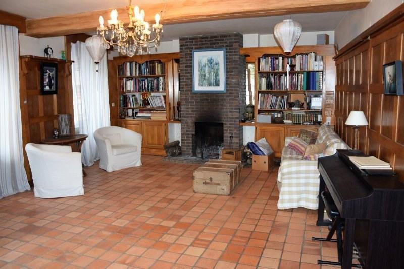 Sale house / villa Maintenon 312000€ - Picture 2