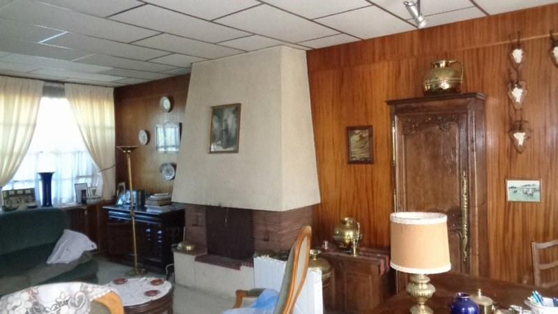 Vendita casa Carentan 169500€ - Fotografia 5