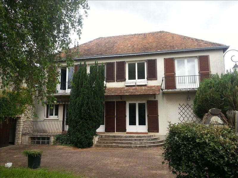 Location maison / villa Villiers sur loir 594€ CC - Photo 1