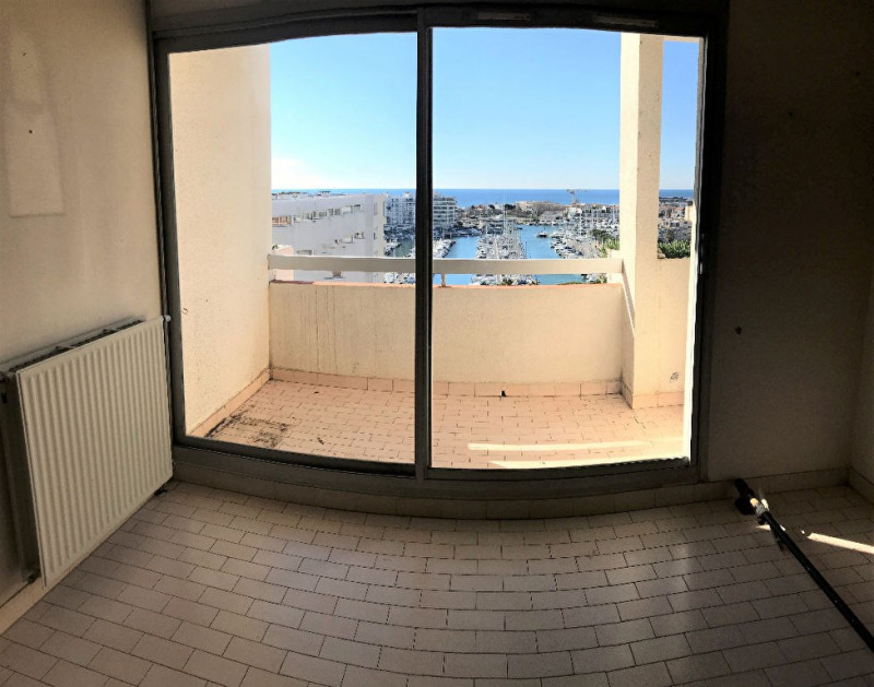 Sale apartment Carnon plage 209000€ - Picture 7