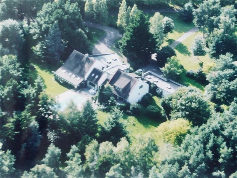 Sale house / villa Josselin 470250€ - Picture 5