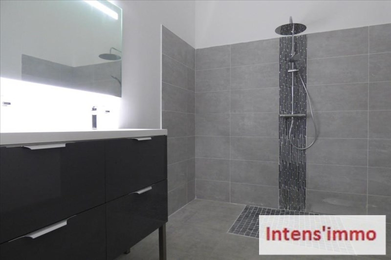 Vente appartement Chatuzange le goubet 237000€ - Photo 3
