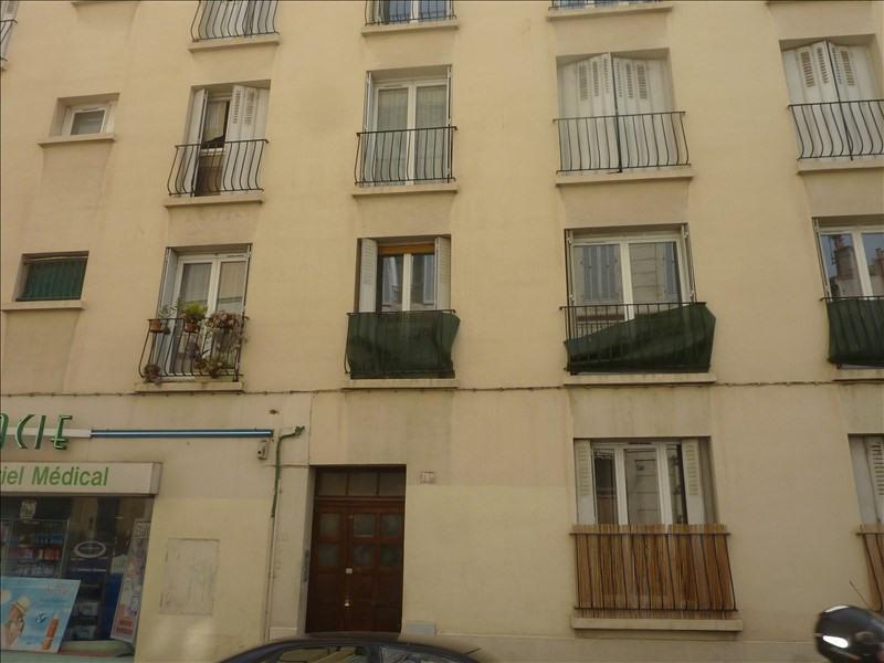 Alquiler  apartamento Marseille 5ème 580€ CC - Fotografía 1
