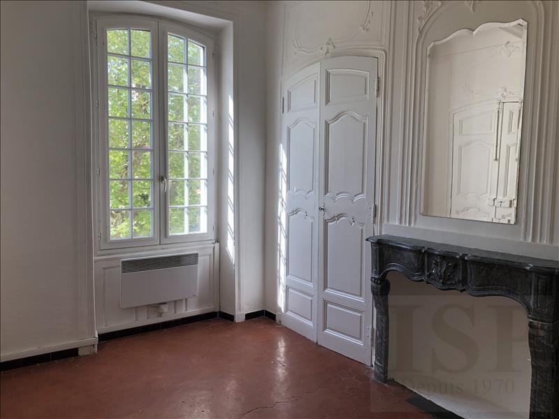 Rental apartment Les milles 660€ CC - Picture 1